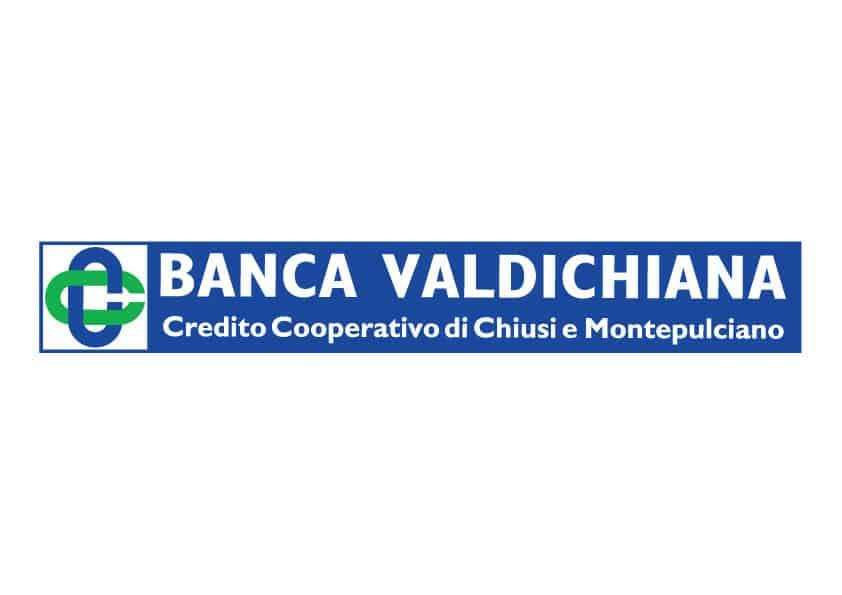 Logo nuovo Banca Valdichiana